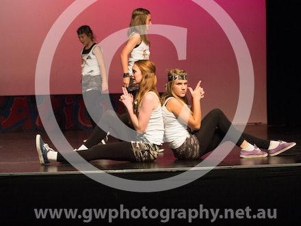 Dancesation - Dancesation 2012