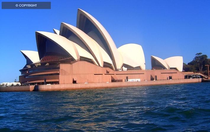 HPIM1440-1 - Sydney Opera House