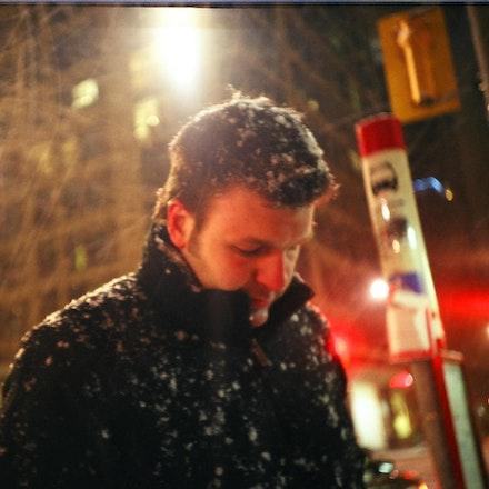 Snowman Derek