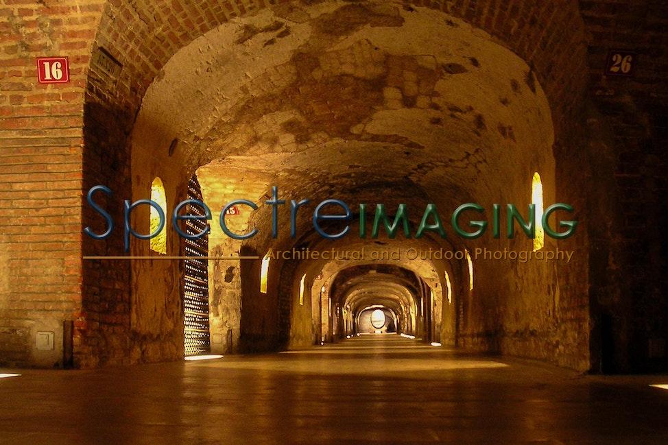 Dom Perignon Caves 1 - MINOLTA DIGITAL CAMERA