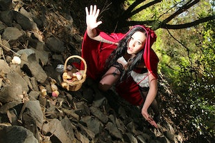 à thème ~ Red Riding Hood