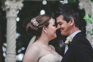 wedding ~ Adam & Anthea - Boulevard Gardens Wedding ~ May 2018