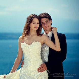 Mariage de Galina & Matthieu