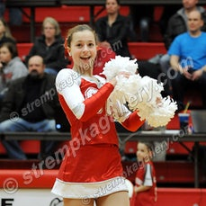 Crown Point Varsity Dance - 1/17/15 - View 40 images from the Crown Point Varsity Dance Team performance of 1/17/15.
