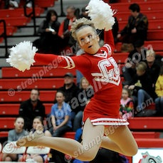Crown Point JV Dance - 2/6/15 - View 88 images from the Crown Point Junior Varsity Dance Team performance of 2/6/15.