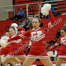 Crown Point Varsity & JV Dance - 1/22/16 - View 102 images from the Crown Point Varsity & JV Dance Team performances of 1/22/16.