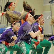 Lake Central Dance - 1/29/16 - View 61 images from the Lake Central Dance Team performances of 1/29/16.