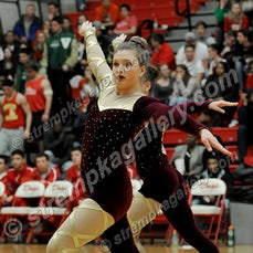 Crown Point Varsity Dance - 2/09/16 - View 38 images from the Crown Point Varsity Dance Team performance of 2/09/16.