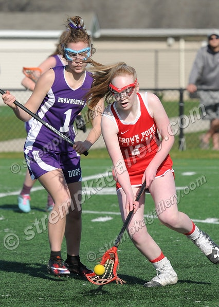 18_LAX_BHS_CP_JV_DSC_9841 - Brownsburg vs. Crown Point (JV) - 4/8/17