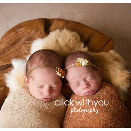 Newborn Twins Photography Brisbane