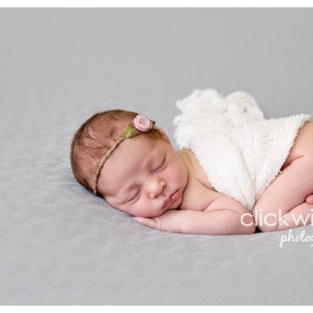 Newborn Photographer Brisbane-2