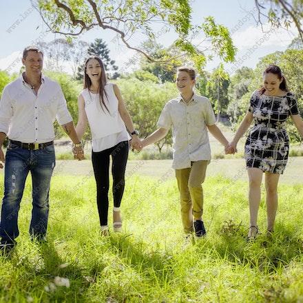 Siltchenko Family
