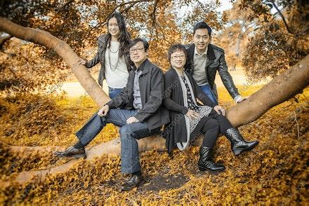 Internet 036 Vinci's Family- 07th June 2014 - Centennial Park - Family Portrait - cheap photography sydney
