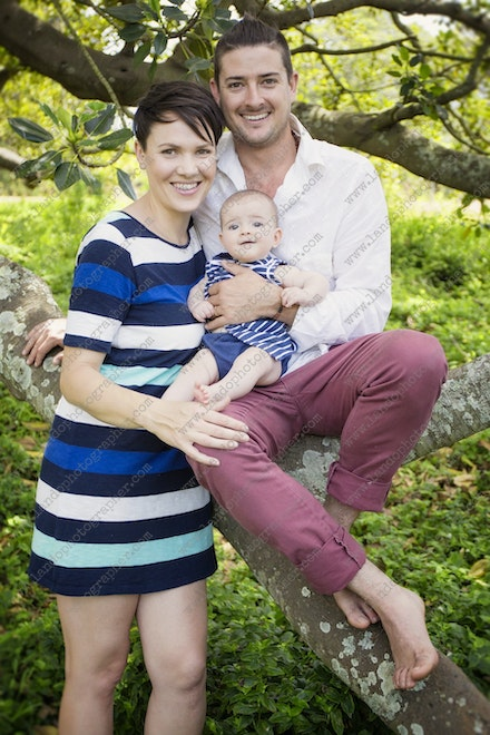 Internet 696 Cory Family - 1st December 2014 - Centennial Park - Family Portrait - sydney wedding photographer