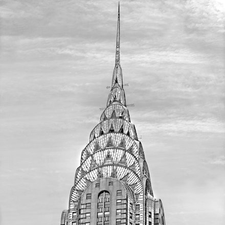 Chrysler Building, New York City - Copyright © 2015 Melissa Fiene Photography. All rights reserved. All images created by Melissa Fiene are © Melissa Fiene...