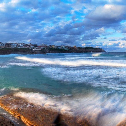 Bronte Beach - Copyright © 2015 Melissa Fiene Photography. All rights reserved. All images created by Melissa Fiene are © Melissa Fiene Photography.