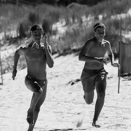 Run Surf