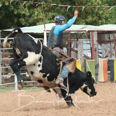 Junior Steer Ride - Slack 1