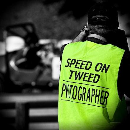 Speed on Tweed 2010