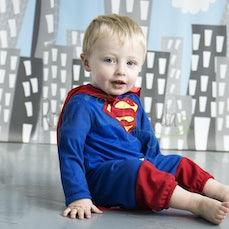 Silas AKA Superman