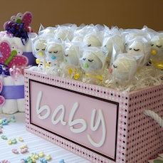 Aline Baby Shower/Maternity