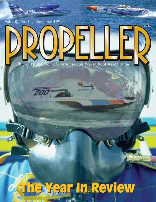 APBA Helmet Cover Fotomerchant