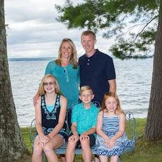 Nicole Whitmore Family