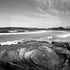 Queenscliff, Sydney - Each archival photograph is stamped and signed by Robert and a brief description of how it was taken.