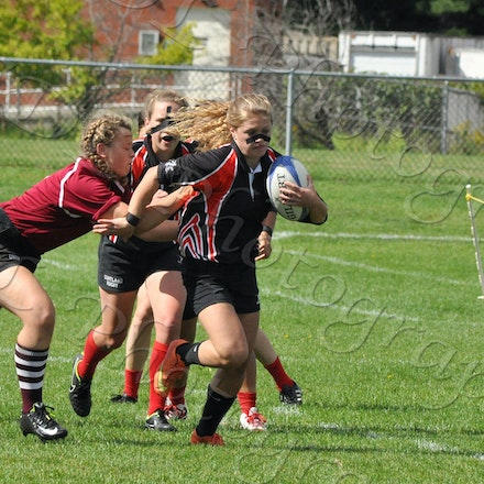 Rugby vs Union