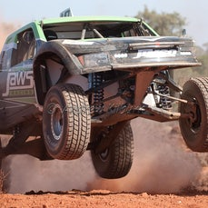 4x4 Offroad Racing Kalgoorlie 2014 Day 3 - pm