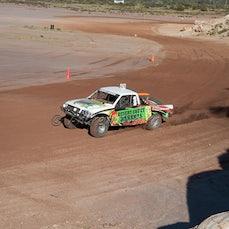 Three Springs Day 2 Race 1 28-09-2013
