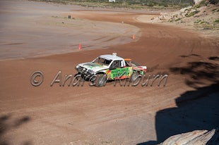 Three Springs Day 2 Race 1 28-09-2013