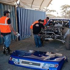 4x4 Offroad Racing Kalgoorlie 2014 Day 1