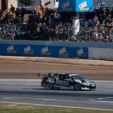 V8 SUPERCARS Barbagallo's - V8's - V8 SUPERCARS Barbagallo's