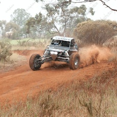 27-09-2014 3 Springs Off-Road Racing day 1 Prolouge
