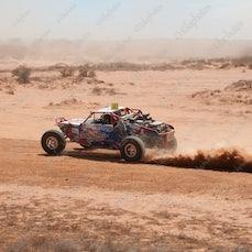 27-03-2016 Carnarvon 360 Race 3