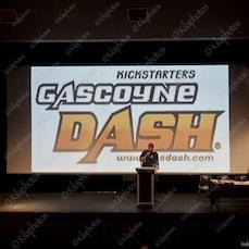 2017 Gascoyne Dash Scrutineering