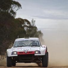 001-Bencubin 300  Race 3- 2011