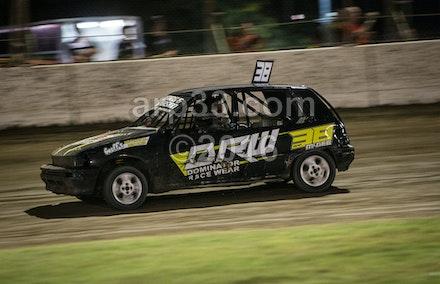 Super Sedans Title final night-1