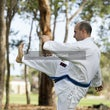 John Karate Moves