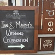 Mandy and Ian Wedding