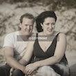 Rachelle and Benn Prewedding