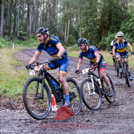 Otway 300 - Otway 300 is a 2 day mountain bike event in the Otways.