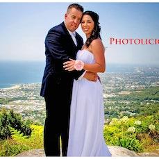 Marsman Wedding (2014) - Mr & Mrs Marsman Ceremony : Panorama House Bulli Tops NSW. Bridal Photos : Panorama House Bulli Tops NSW.