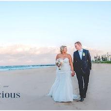 Harris Wedding (2017)