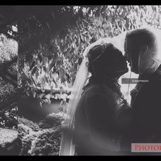Fleiter Wedding (2013) - Mr & Mrs Fleiter.