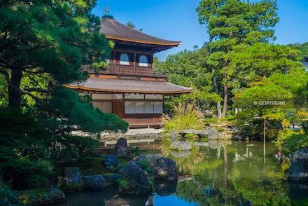 1 - Kyoto, Japan
