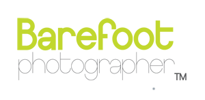 Hobart Photographer - Tasmania Barefoot Photographer