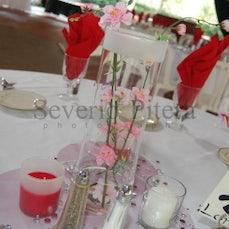 Johanason Wedding