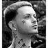 JA101511 - Signed Male Portrait Photo Art by Jayce Mirada  5x7: $10.00 8x10: $25.00 11x14: $35.00  BUY NOW: Click on Add to Cart